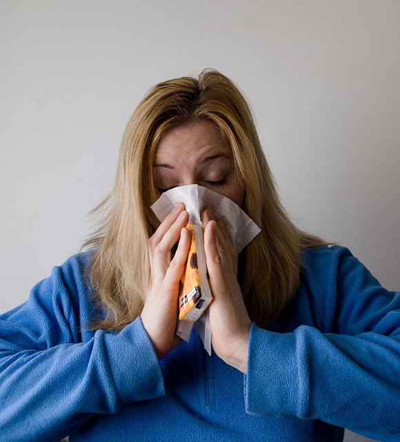 Conquer Your Colds! Natural Cold & Flu Prevention and Treatment